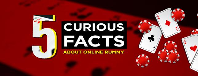 online rummy facts