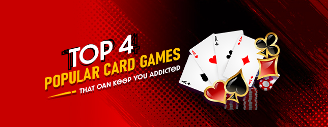 addicted card games