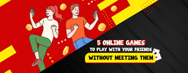 play online games with friends