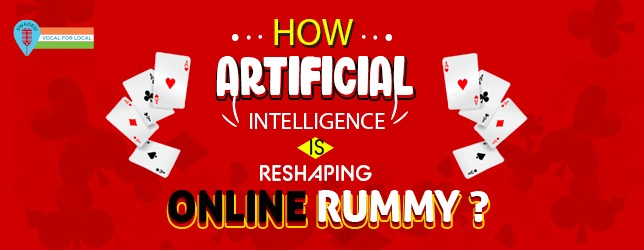AI on Online Rummy