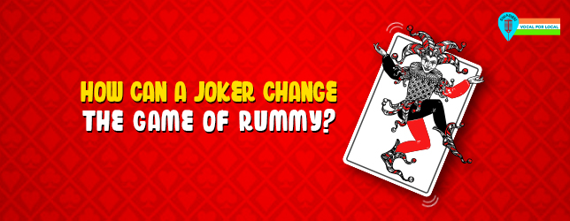 rummy joker rules