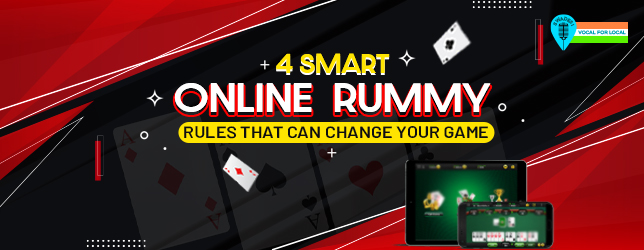 smart rummy rules