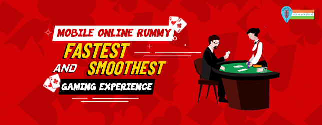 mobile online rummy
