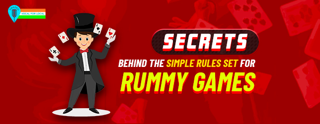 rules of rummy