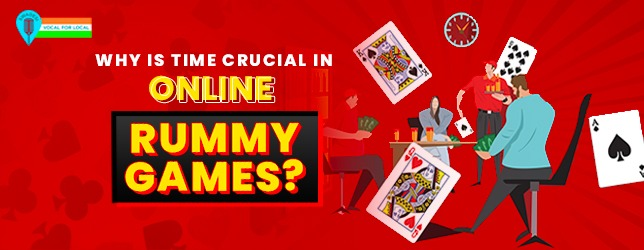 online rummy time