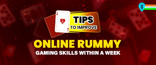 rummy improve tips