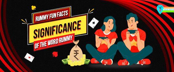 rummy fun fact
