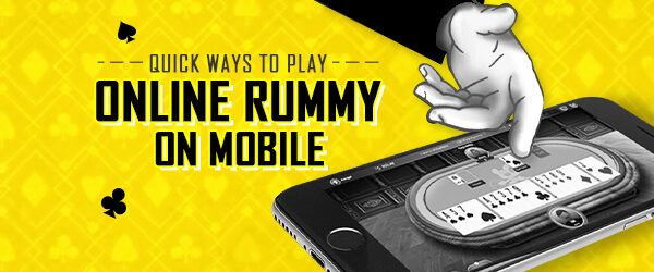 online rummy mobile