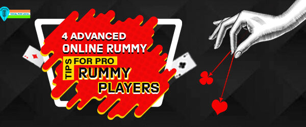 rummy pro player
