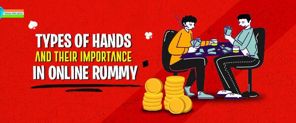 rummy hands