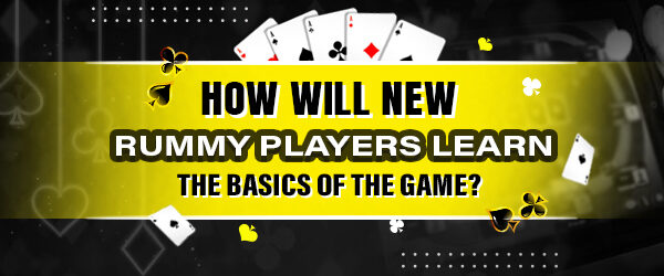 new rummy players