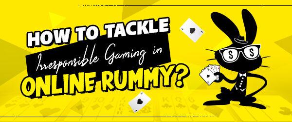 Irresponsible online gaming