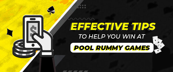 tips to win rummy