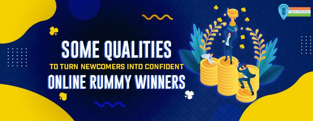 rummy winners