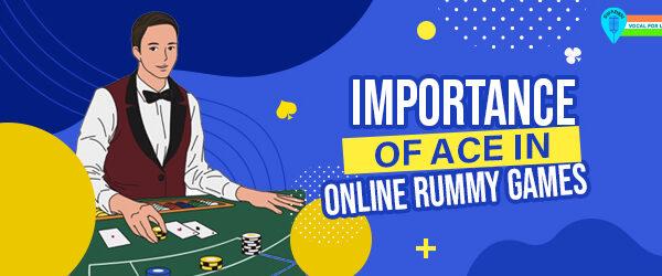 ace in online rummy