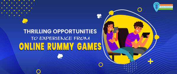 online rummy opportunity