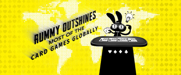 rummy outchines card games
